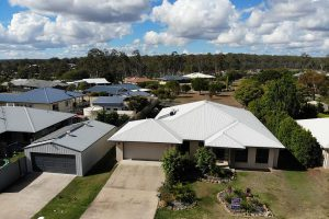 Wondai house for sale